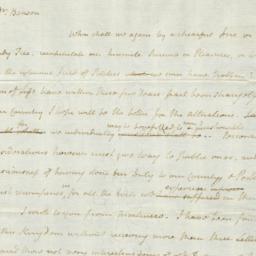 Document, 1780 June
