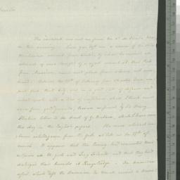 Document, 1780 May 13