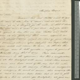 Document, 1825 August 11