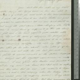 Document, 1824 April 26