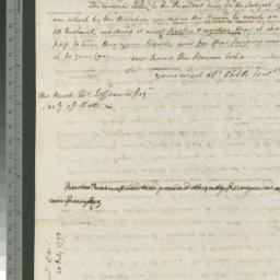 Document, 1793 July 20