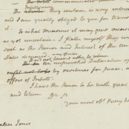 Document, 1785 October 13