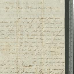 Document, 1785 August 08