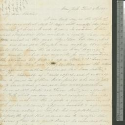 Document, 1827 December 08