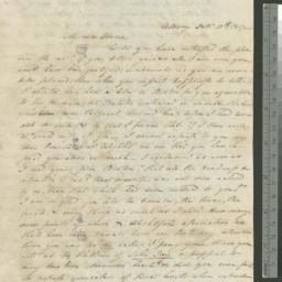 Document, 1817 October 10