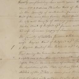 Document, 1815 n.d.