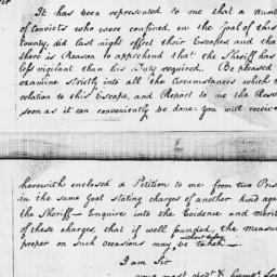 Document, 1797 March 01