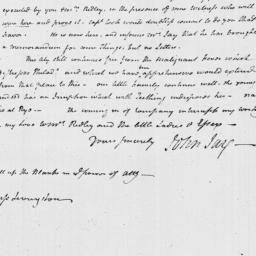 Document, 1793 September 26