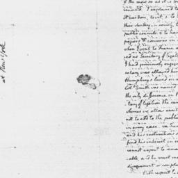 Document, 1801 May 08