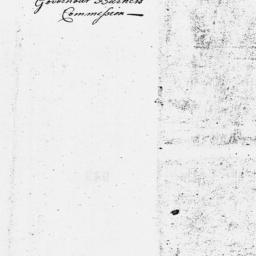 Document, 1720 June 24