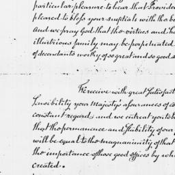 Document, 1779 June 14