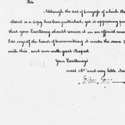 Document, 1787 October 11