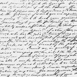 Document, 1779 January 24