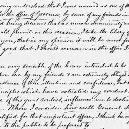 Document, 1777 June 06